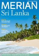 Cover-Bild zu Sri Lanka von Jahreszeiten Verlag (Hrsg.)