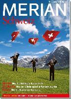 Cover-Bild zu Schweiz von Jahreszeiten Verlag (Hrsg.)