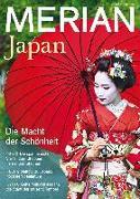 Cover-Bild zu MERIAN Japan 03/18 von Jahreszeiten Verlag (Hrsg.)