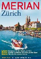 Cover-Bild zu Zürich von Jahreszeiten Verlag (Hrsg.)