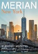 Cover-Bild zu MERIAN New York 11/18 von Jahreszeiten Verlag (Hrsg.)