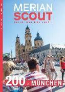 Cover-Bild zu MERIAN Scout München von Jahreszeiten Verlag (Hrsg.)