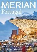 Cover-Bild zu MERIAN Portugal 06/2019 von Jahreszeiten Verlag (Hrsg.)