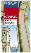 Cover-Bild zu St. Petersburg von Deeg, Lothar