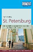 Cover-Bild zu St.Petersburg von Gerberding, Eva