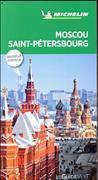 Cover-Bild zu Moscou, Saint-Petersbourg