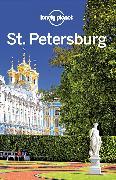 Cover-Bild zu St. Petersburg von Richmond, Simon