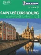 Cover-Bild zu Saint-Pétersbourg