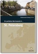 Cover-Bild zu Ein perfektes Wochenende... in St. Petersburg von Smart Travelling print UG (Hrsg.)