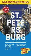 Cover-Bild zu MARCO POLO Reiseführer St.Petersburg von Deeg, Lothar