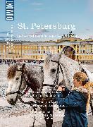 Cover-Bild zu St.Petersburg von Deeg, Lothar