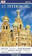 Cover-Bild zu Vis-à-Vis Reiseführer Sankt Petersburg