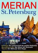 Cover-Bild zu St. Petersburg von Jahreszeiten Verlag (Hrsg.)