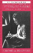Cover-Bild zu de Beauvoir, Simone: Letters to Sartre