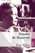 Cover-Bild zu Beauvoir, Simone de: Das Alter