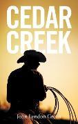 Cover-Bild zu Green, John: Cedar Creek (eBook)