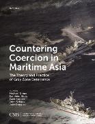 Cover-Bild zu Green, Michael: Countering Coercion in Maritime Asia (eBook)