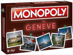 Monopoly Genève (Version 2021)