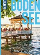 Cover-Bild zu Tomaschko, Cornelia: DuMont Bildatlas Bodensee