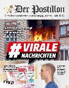 Cover-Bild zu Der Postillon (eBook) von Sichermann, Stefan