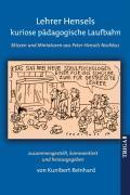 Cover-Bild zu Lehrer Hensels kuriose pädagogische Laufbahn (eBook) von Reinhard, Kunibert