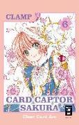 Cover-Bild zu Card Captor Sakura Clear Card Arc 06 (eBook) von Clamp