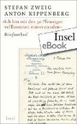 »Ich bin mit den 50 Pfennigen vollkommen einverstanden« (eBook) von Kippenberg, Anton