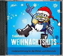 Fidimaas Weihnachtshits, Vol. 2