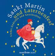 Cover-Bild zu Sankt Martin und Laternenfest