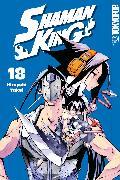Shaman King - Einzelband 18 (eBook) von Takei, Hiroyuki