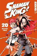 Shaman King - Einzelband 20 (eBook) von Takei, Hiroyuki
