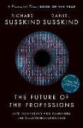Cover-Bild zu The Future of the Professions von Susskind, Richard