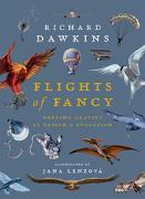 Cover-Bild zu Flights of Fancy von Dawkins, Richard