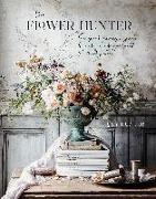 Cover-Bild zu The Flower Hunter von Hunter, Lucy