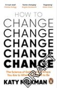 Cover-Bild zu How to Change von Milkman, Katy