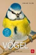 Cover-Bild zu Vögel von Bezzel, Einhard