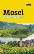 Cover-Bild zu ADAC Reiseführer plus Mosel von Lohs, Cornelia