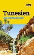 Cover-Bild zu ADAC Reiseführer plus Tunesien von Marot, Jan