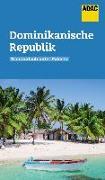 Cover-Bild zu ADAC Reiseführer Dominikanische Republik von Rössig, Wolfgang