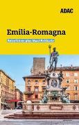 Cover-Bild zu ADAC Reiseführer plus Emilia-Romagna von Claus, Stefanie