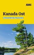 Cover-Bild zu ADAC Reiseführer plus Kanada Ost von Rheker, Dirk
