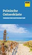Cover-Bild zu ADAC Reiseführer Polnische Ostseeküste von Lendt, Christine