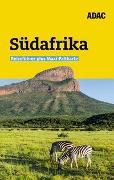 Cover-Bild zu ADAC Reiseführer plus Südafrika von Lemcke, Jutta