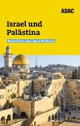 Cover-Bild zu ADAC Reiseführer plus Israel und Palästina von Knupper, Franziska