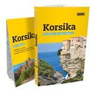 Cover-Bild zu ADAC Reiseführer plus Korsika von Redecker, Lutz