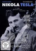 Nikola Tesla - Visionär der Moderne von Michael Krause (Reg.)