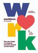 Cover-Bild zu worklove von Majer, Joni