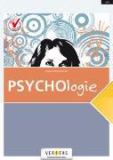 Cover-Bild zu PSYCHOlogie von Rettenwender, Elisabeth
