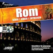 Cover-Bild zu Rom