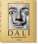 Cover-Bild zu Dalí. Das malerische Werk